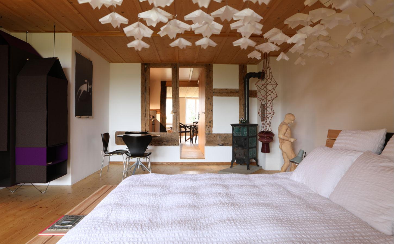 les rêveries chambre d'hôtes