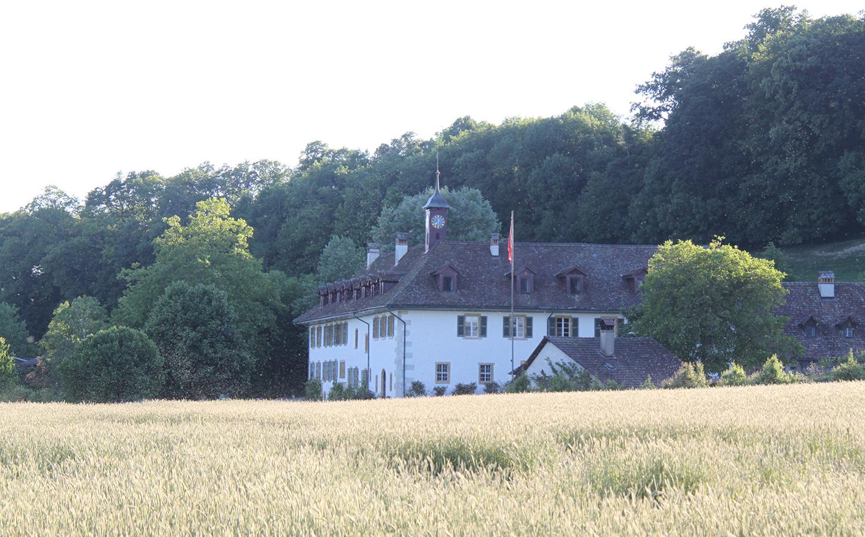 Ile de Saint-Pierre Hotel