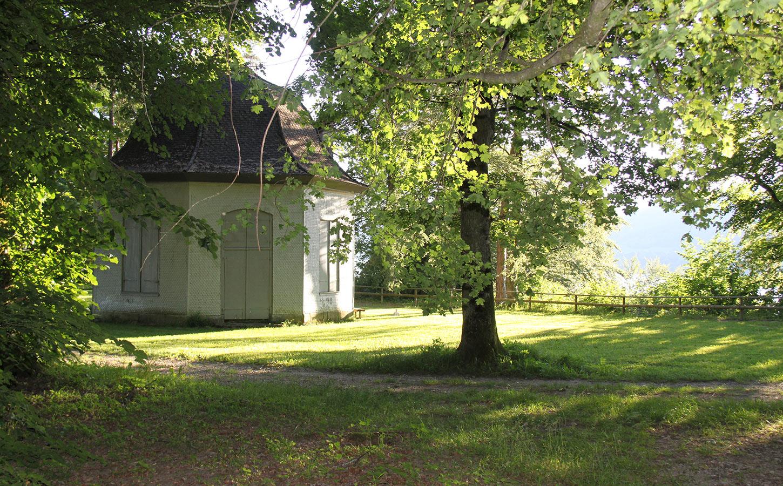 Erlach Ile de Saint-Pierre